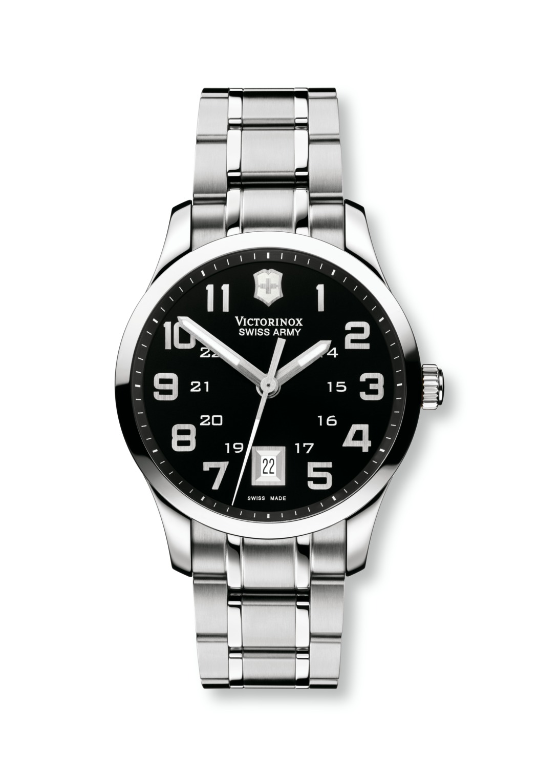 часы Victorinox Swiss Army Alliance Gent