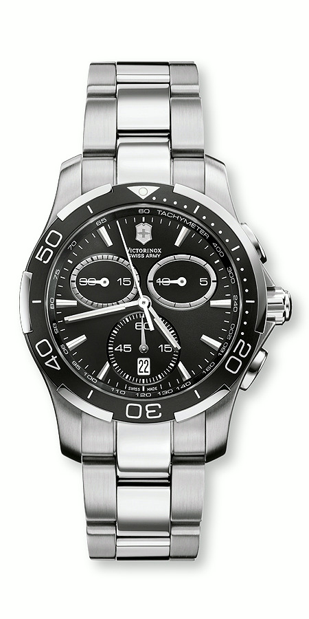 часы Victorinox Swiss Army Alliance Sport Chrono Lady
