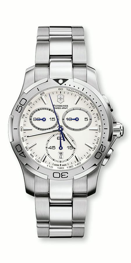 часы Victorinox Swiss Army Alliance Sport Chrono Lady