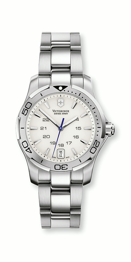 часы Victorinox Swiss Army Alliance Sport Lady