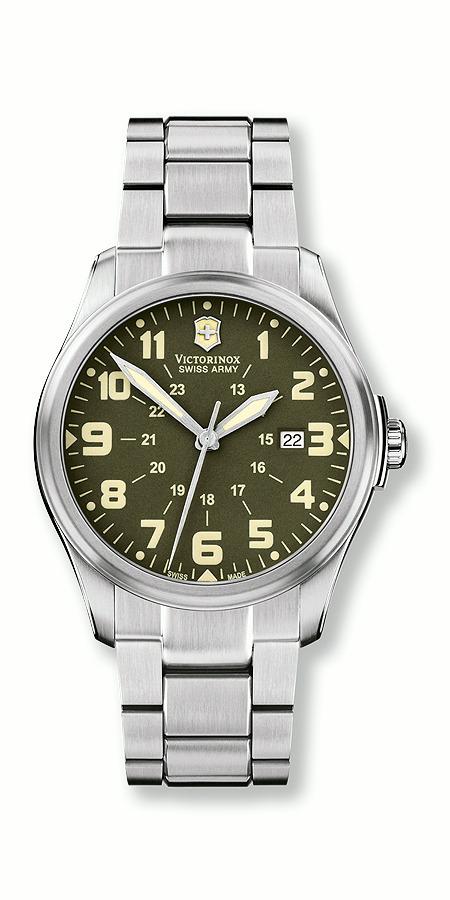 часы Victorinox Swiss Army Infantry Vintage