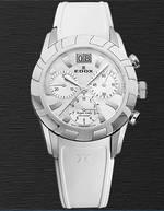 часы Edox Royale Lady Chronograph Big Date