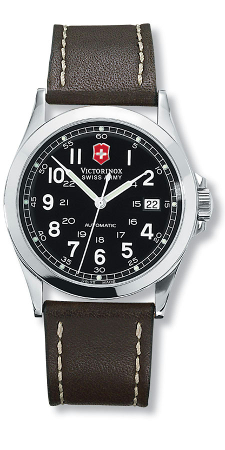 часы Victorinox Swiss Army Infantry Mecha