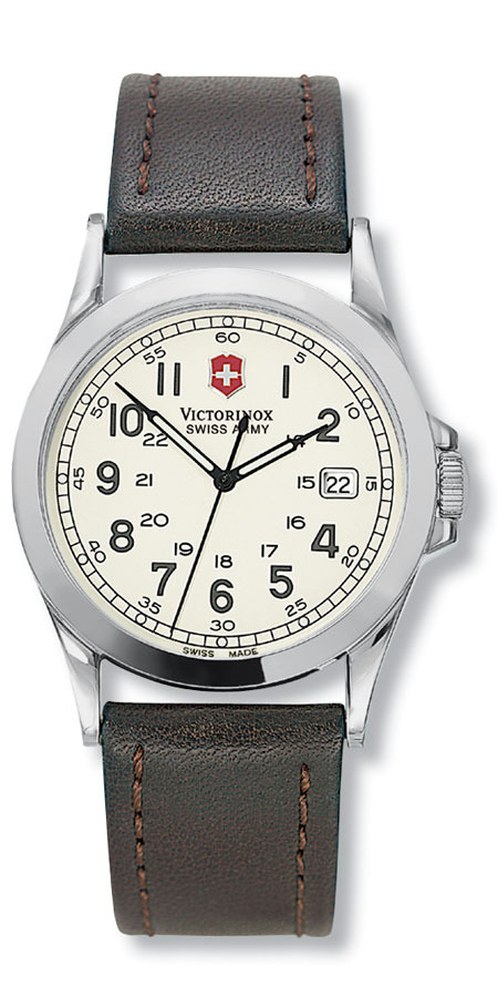 часы Victorinox Swiss Army Infantry