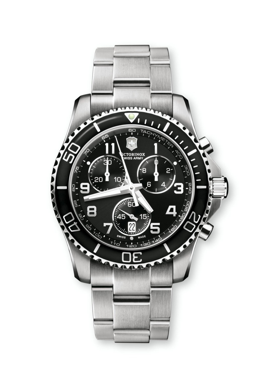 часы Victorinox Swiss Army Maverick GS Chrono