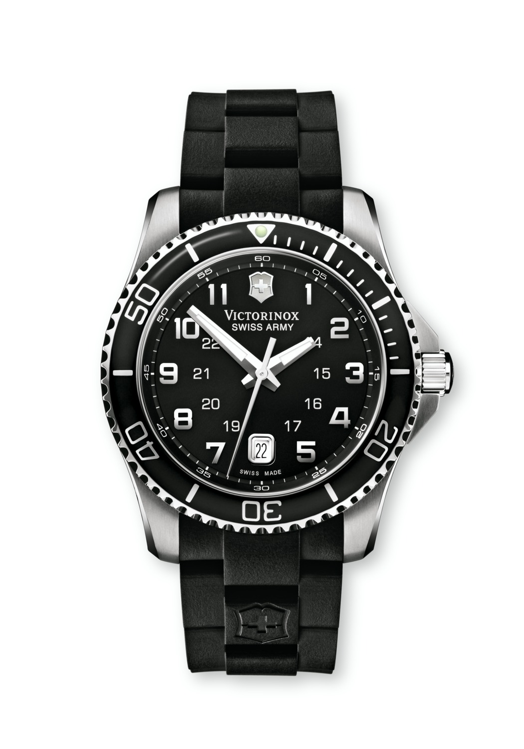 часы Victorinox Swiss Army Maverick GS