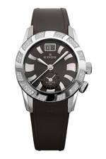 часы Edox Royale Lady GMT