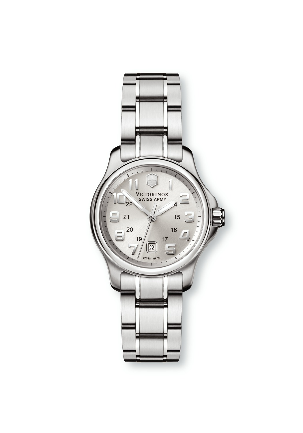часы Victorinox Swiss Army Officer's Lady Mini