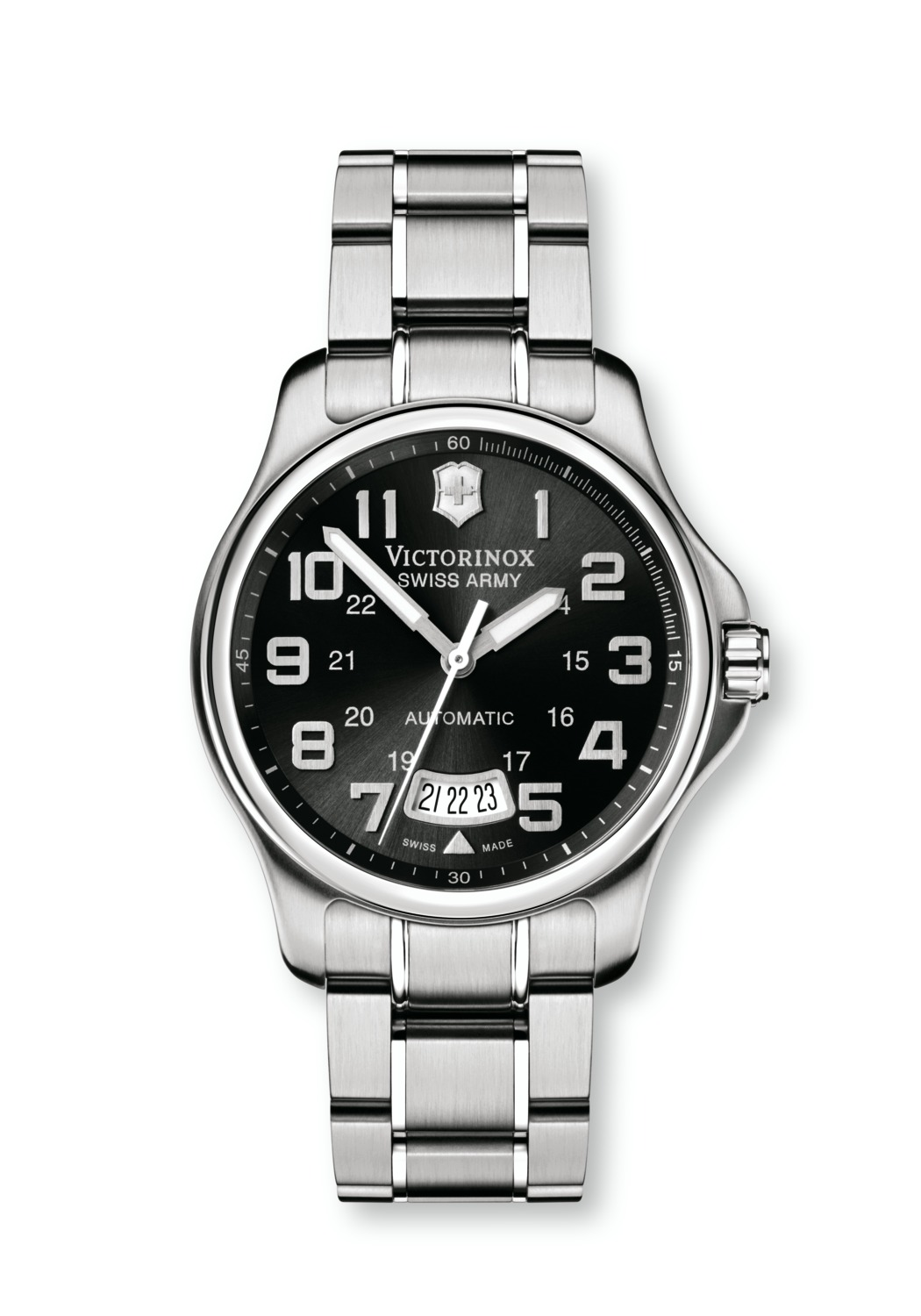 часы Victorinox Swiss Army Officer's Mecha