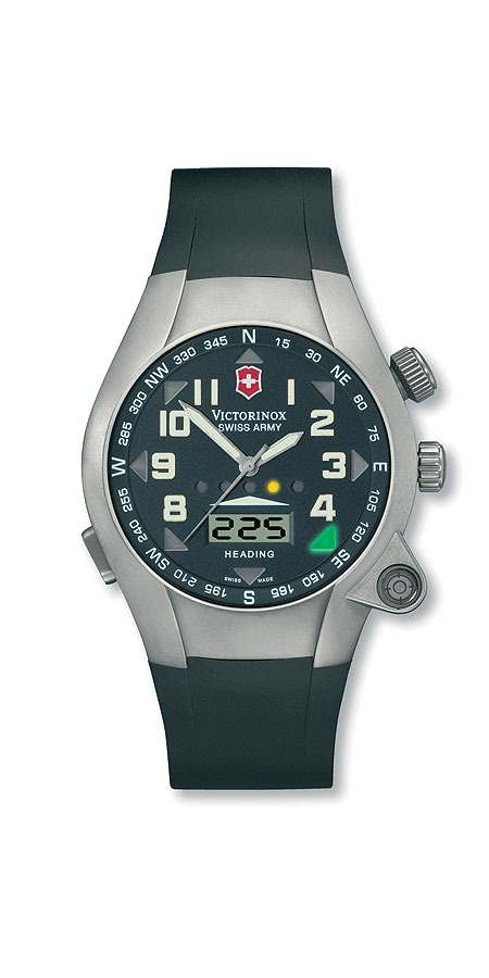 часы Victorinox Swiss Army ST-5000 with Pathfinder