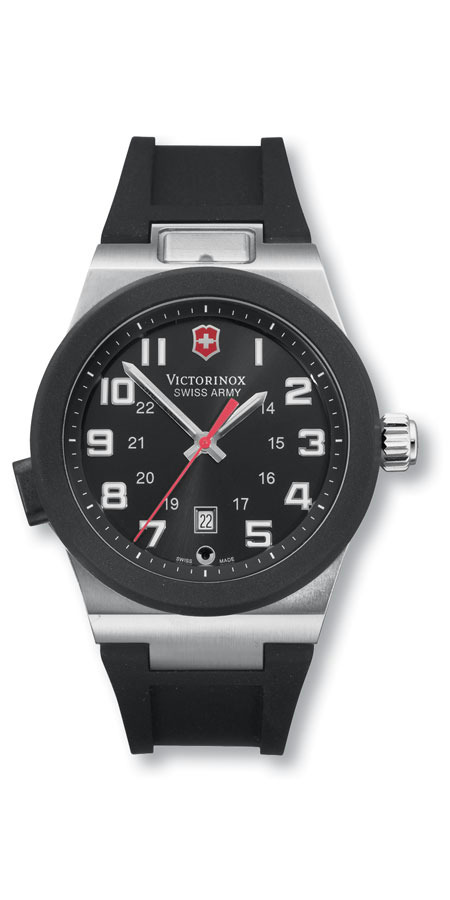 часы Victorinox Swiss Army Night Vision II