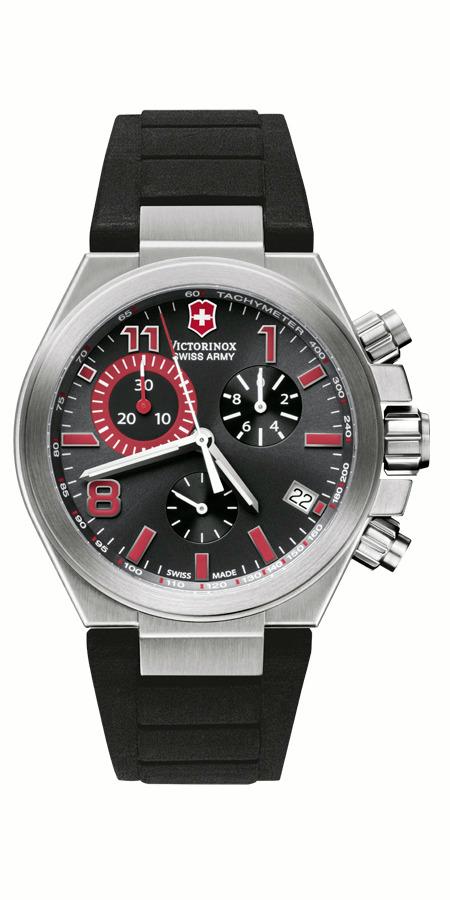часы Victorinox Swiss Army Convoy Chrono