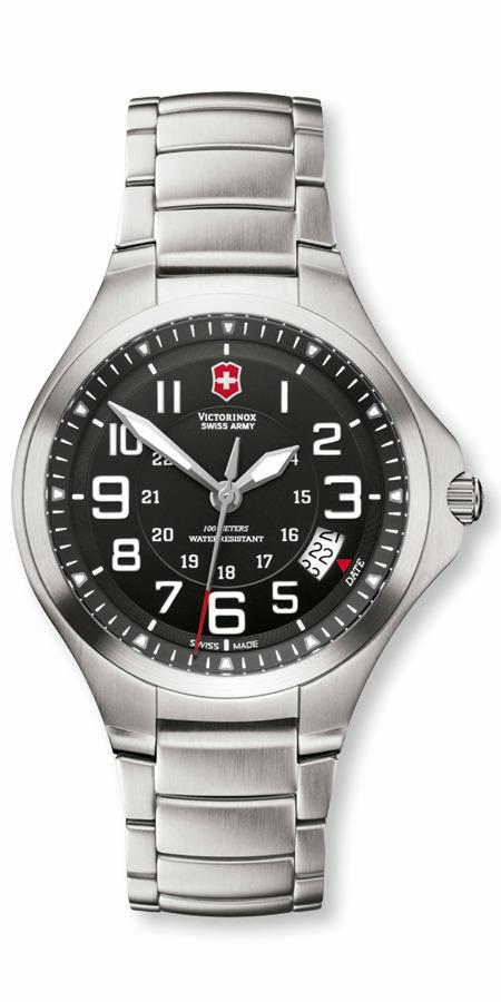 часы Victorinox Swiss Army Base Camp Gent
