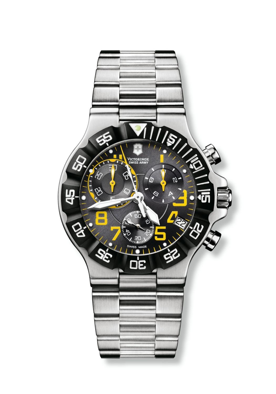 часы Victorinox Swiss Army Summit XLT Chrono