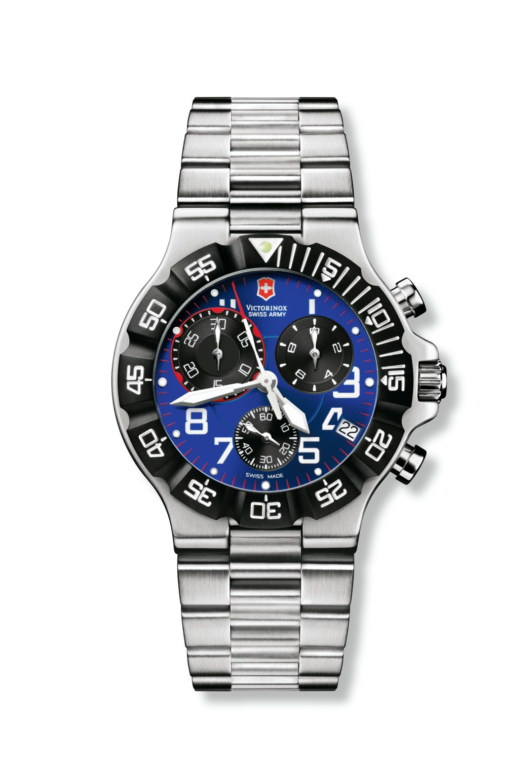часы Victorinox Swiss Army Summit XLT Chrono