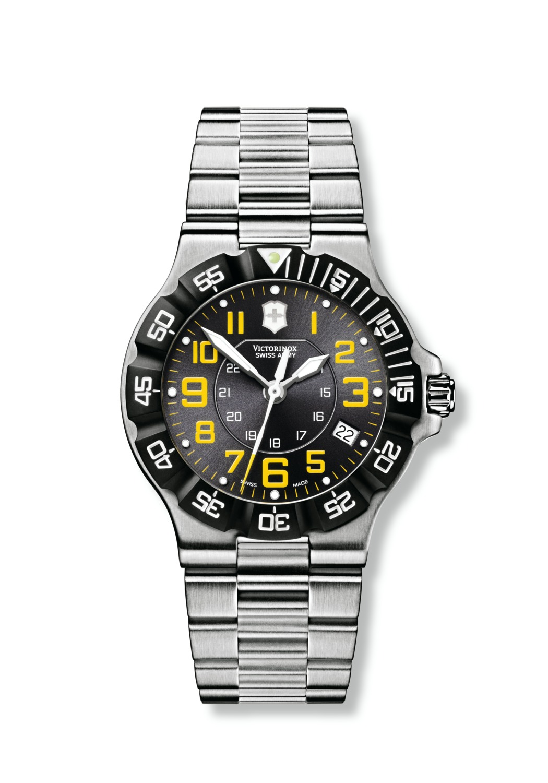 часы Victorinox Swiss Army Summit XLT