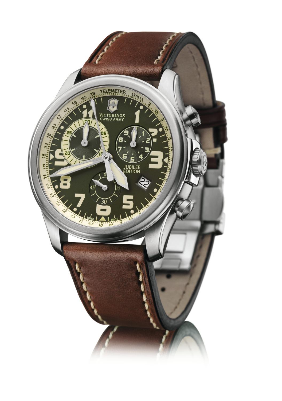 часы Victorinox Swiss Army Infantry Vintage Jubilee Edition