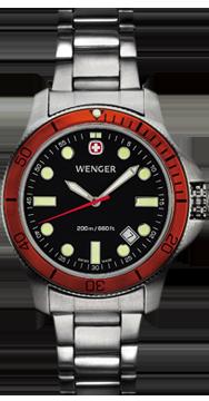 часы Wenger III Diver