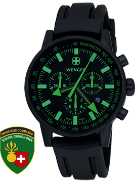 часы Wenger Swiss Raid
