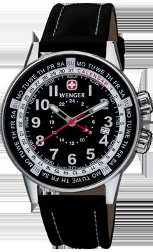 часы Wenger Calendar