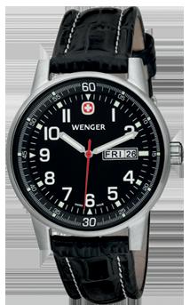часы Wenger Day Date XL