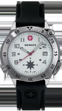часы Wenger Compass Navigator
