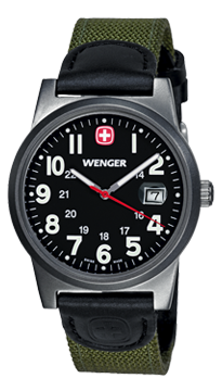 часы Wenger Military