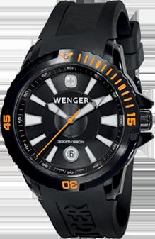 ���� Wenger Diver