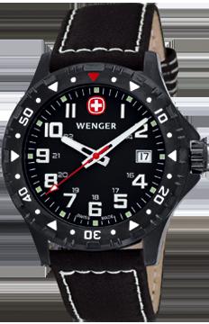 часы Wenger Off Road