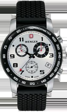 часы Wenger Rallye Chrono