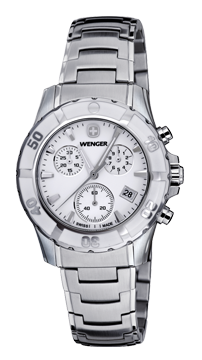 часы Wenger Chrono