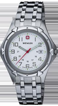 часы Wenger Standard Issue XL
