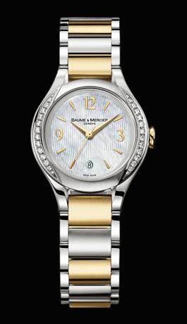 часы Baume & Mercier Ilea