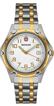 часы Wenger Standard Issue
