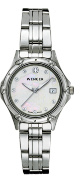 ���� Wenger Standard Issue