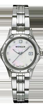 часы Wenger Standard Issue
