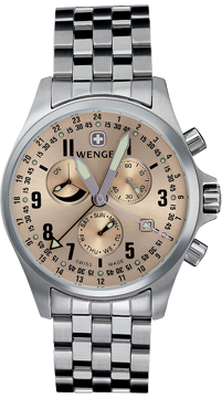 ���� Wenger Dual Time