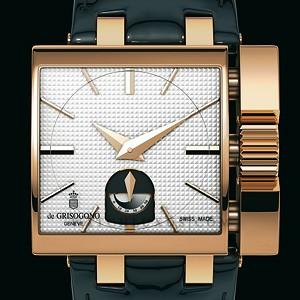 часы De Grisogono De Grisogono Otturatore