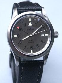 часы Orfina Orfina GMT MK II Zweite Zeitzone