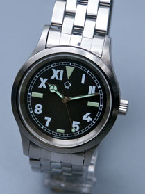 часы Orfina Classic Uhr