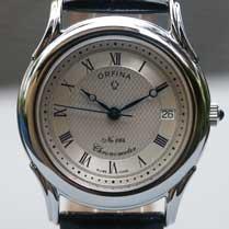 часы Orfina Chronometer