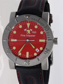 часы Orfina Fire Master