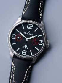 часы Orfina Royal Navy MK XX Kampfschwimmer