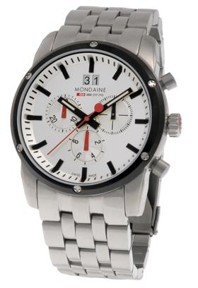 часы Mondaine Line Extension