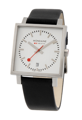 часы Mondaine Specials