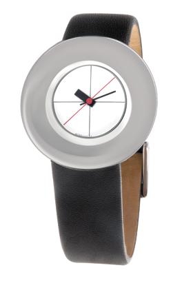 часы Mondaine Botta Disco