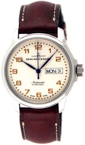 часы Zeno Day Date