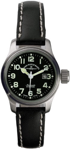 часы Zeno Pilot