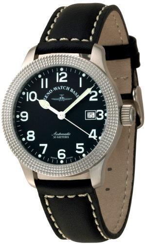 часы Zeno Automatic Pilot