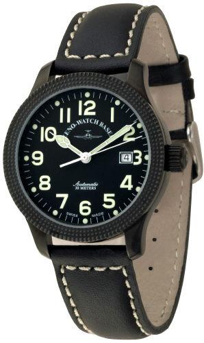 часы Zeno Blacky Automatic